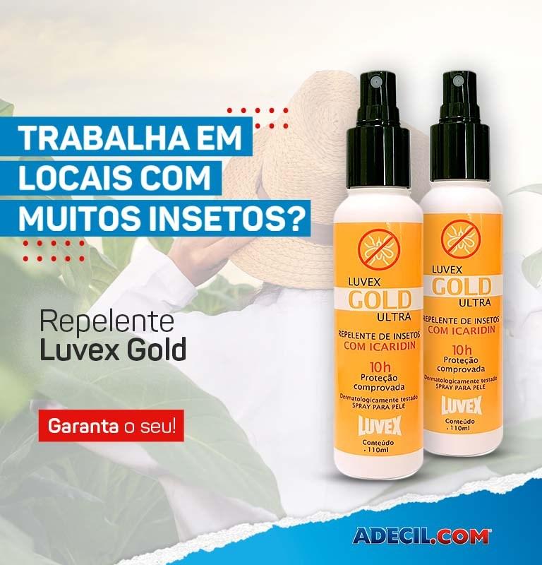 Repelente Gold