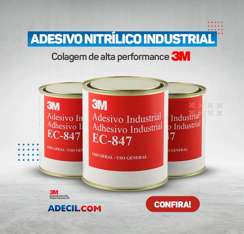 Adesivo Industrial