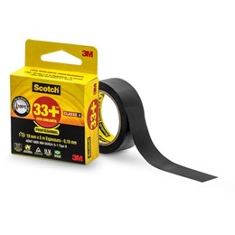 33+ Fita Isolante Scotch 19 mm X 5 m