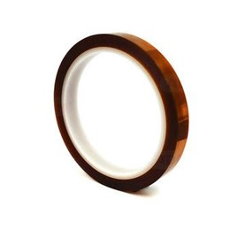 5413 Fita Kapton 3M Scotch 12 mm X 33 m