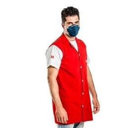 9820 Br Respirador Dobrável Pff2