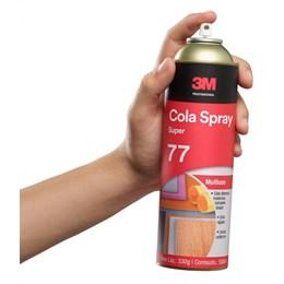 Adesivo 3M Spray 77