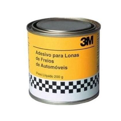 Adesivo p/ Lonas de Freio Automotivo 200gr