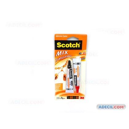 Adesivo Scotch-Mix - 3M