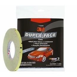 Auto Fita Dupla-Face 5369 - 12 mm X 20 m