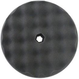 Boina de Espuma Dupla-Face Cinza Engate Rápido 3M 8 pol #HB004141964