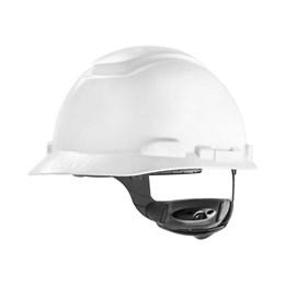Capacete 3M H-700 Branco Completo #HB004571574