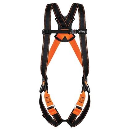 Cinturão CUSTON Altiseg 3M - Tam G/GG - 1180159 - #HB004593537