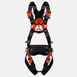 Cinturão ERGO PRO Altiseg 3M - Tam P/M - 1180195 - #HB004593669