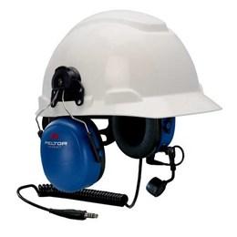 Comunicador 3M Peltor MT7H79P3E-50 Headset Linha Atex