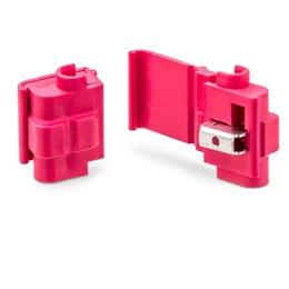 Conector Scotchlock 558 - Kit com 500 un
