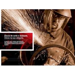 Disco de Corte 3M Aço Inox - I-Plus 230x22,2x3,0