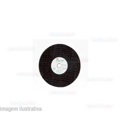 Disco De Corte 3M Green Corps D76 (1,6mm)