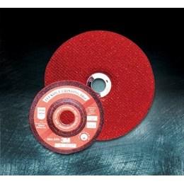 Disco de Desbaste Flexível 3M 180mmx3,7mm