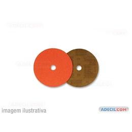Disco De Fibra 985C - 178 mm X 22,3 mm