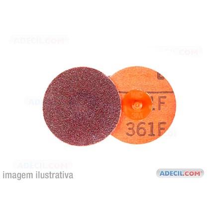 Disco Roloc 361F Rsbd Diam 76,2 mm