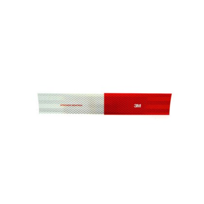 Dispositivo Refletivo 3M de Carroceria 50 mm X 30 cm