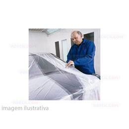 Filme Plástico Pintável 3M (4m x 80m)