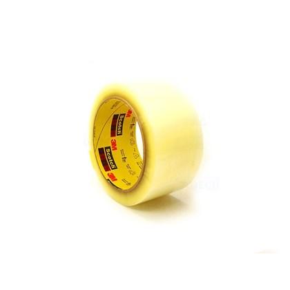 Fita Adesiva 373 Pp Transparente 50X50