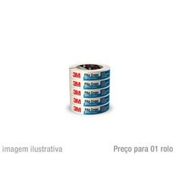 Fita Crepe Industrial 201LA
