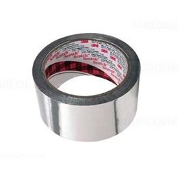 Fita De Alumínio 3M 419 30 mm X 30 m