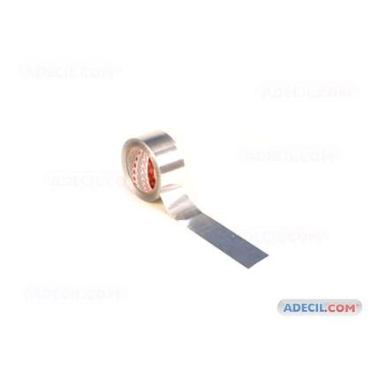 Fita De Alumínio 3M 423 25 mm X 30 m