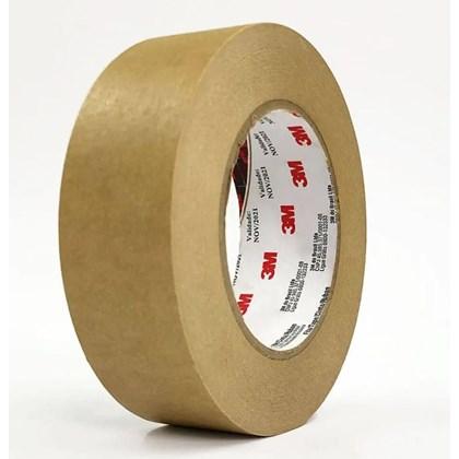 Fita De Papel Liso 3557 45 mm X 50 m