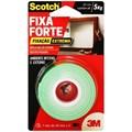Fita Dupla Face Scotch Fixa Forte - 24mm x 2m - #HB004492250