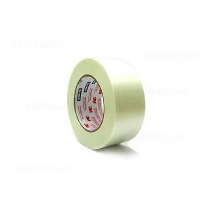 Fita Filamentosa 893 Poliéster/Vidro 25 mm X 50 m