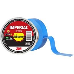 Fita Isolante 3M Imperial Azul – 18 mm x 20 m