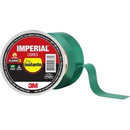 Fita Isolante 3M Imperial Verde – 18 mm x 20 m