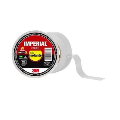 Fita Isolante Imperial Cores 10 Metros