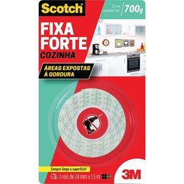 FIXA FORTE COZINHA 24X1,5