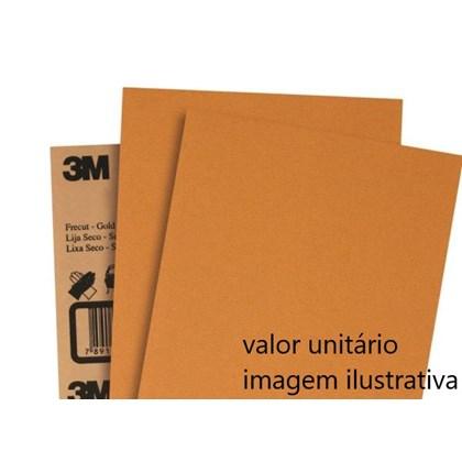 Folha Lixa a Seco 3M 326U Grão 280 - 225x275