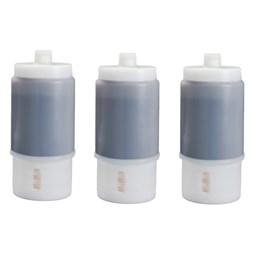 Kit com 03 - Refil Para Filtro 3M Aqualar Ap200