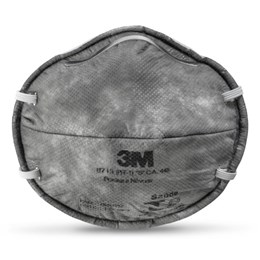 Kit com 120 - Respirador 3M 8713  PFF1