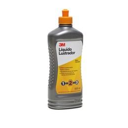 Líquido Lustrador Preto 500 ml