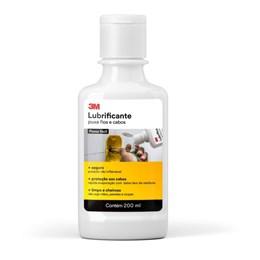 Lubrificante para Puxamento de Fios e Cabos 3M 200 ml