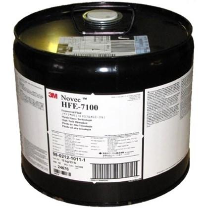 Novec HFE 7100 33 Lb/15Kg