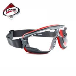 Óculos 3M GG500 Ampla Visão incolor #HB004562037