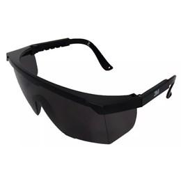 Óculos de Proteção 3M Pomp Vision 3000 Fumê #HB004003115