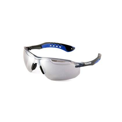 Óculos de proteção Cinza Espelhado - Jamaica