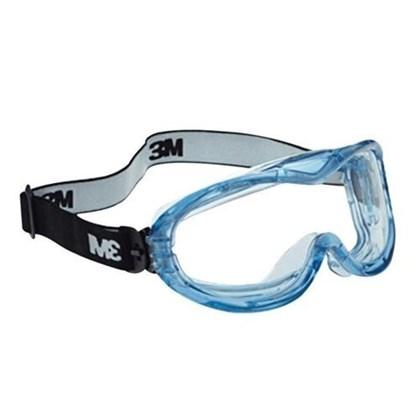 Óculos de Segurança 3M Fahrenheit Ampla Visão #HB004294714
