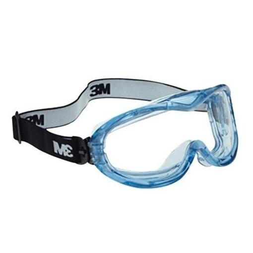Produto Óculos de Segurança 3M Fahrenheit Ampla Visão #HB004294714