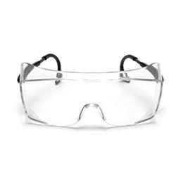 Óculos de Segurança 3M OX Transparente - #HB004570113