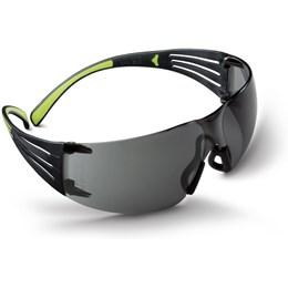 Óculos de Segurança 3M SecureFit SF-400 - Cinza