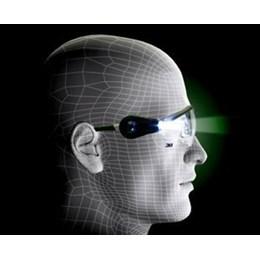 Óculos de Segurança com LEDs Light Vision 3M #HB004352322
