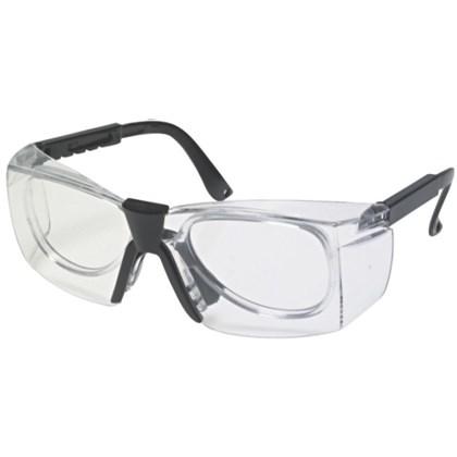 Óculos Segurança Castor II - Para Colocar Lente De Grau