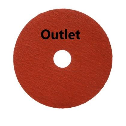 Outlet Disco de Lixa 3M 785C 178mm Grão 120