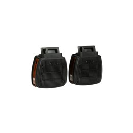 PAR - Cartucho para Vapores Orgânicos 3M Secure Click D8001